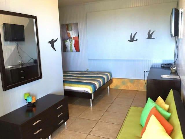 Habitación Elliot Paradise - Boquerón - Andre