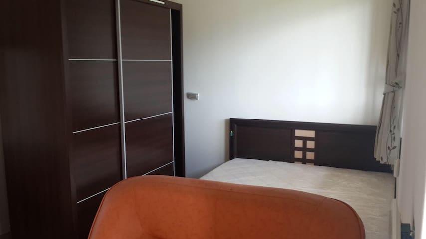 竹北縣政13套房 - Zhubei City - Wohnung