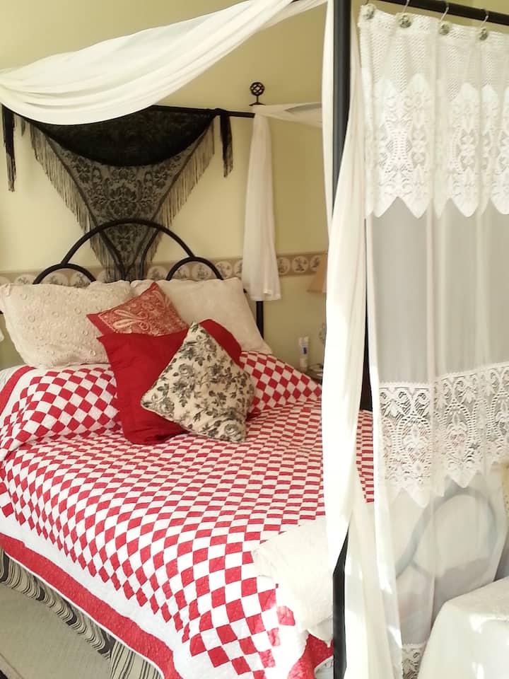 Carolina Room @ Mimosa