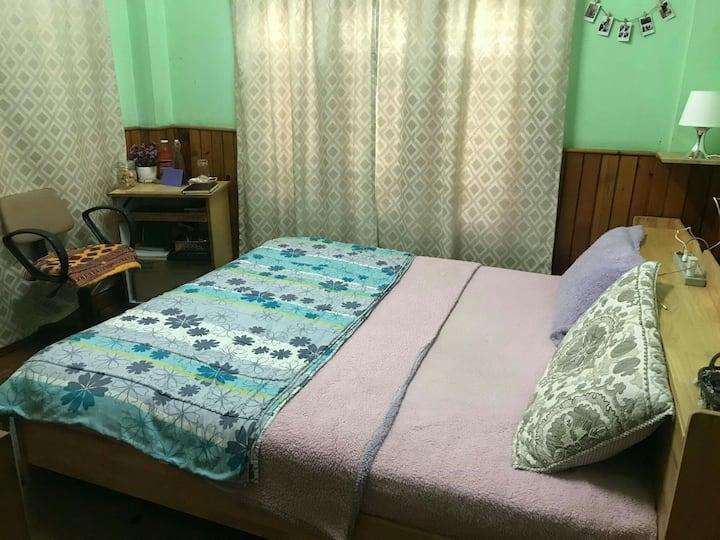 Bhutan tourist apartment