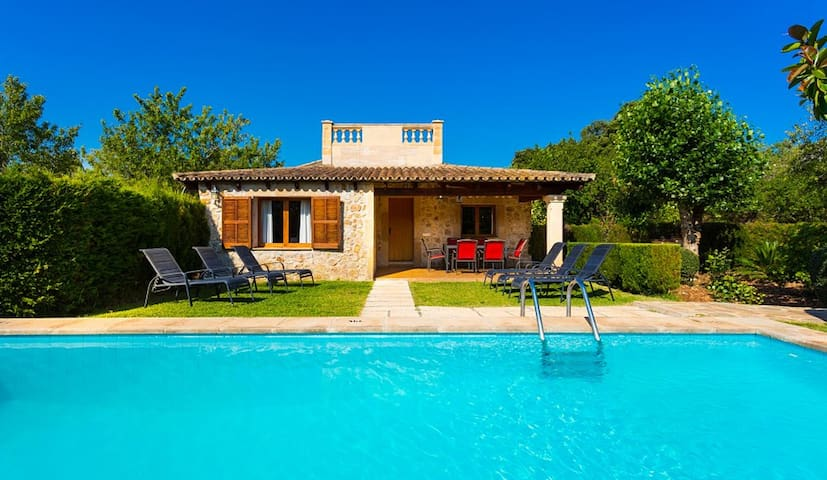 Villa in Port of Pollensa Mallorca