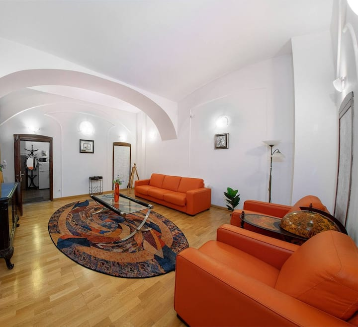 Ada Old Town Apartment 3