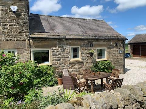 Hunger Hill Farm Studio - Derbyshire Dales