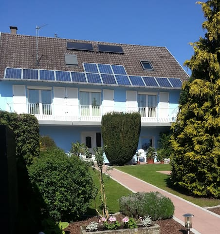 L'orée du bois - Dossenheim-sur-Zinsel - Wohnung