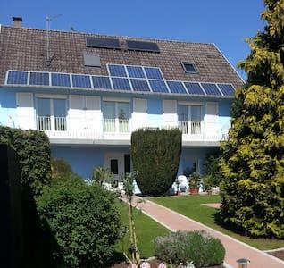 Charmant appartement 4 pièces - Dossenheim-sur-Zinsel