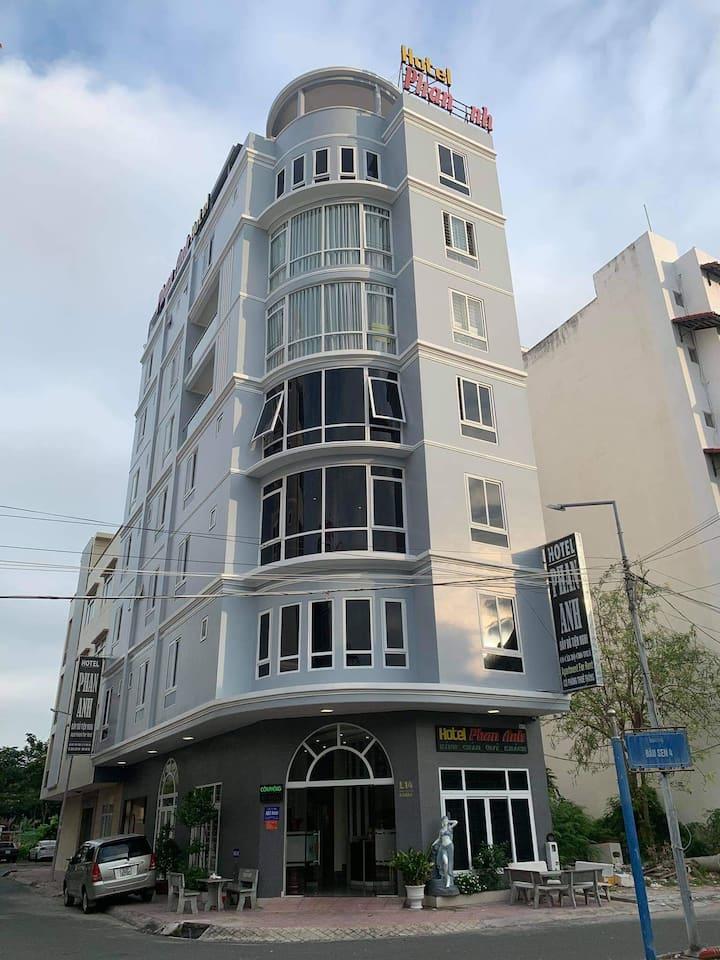 Phan Anh Hotel - Quiet -very Cheap- Near Ocean
