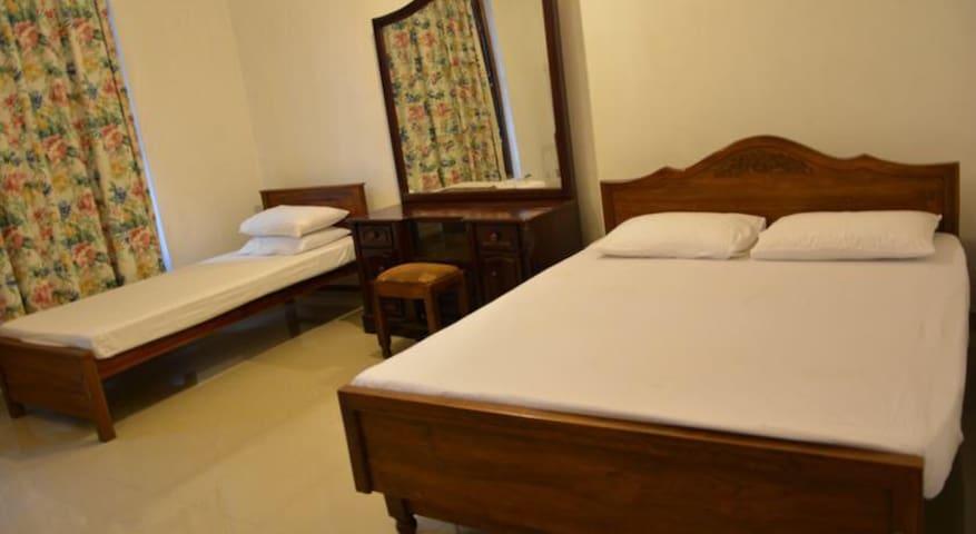 Ifti Holiday Home 2 - Kandy - Huis