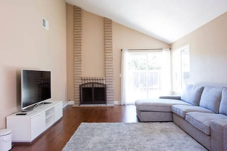 Great home in SF Bay Area (room 3) - Rodeo