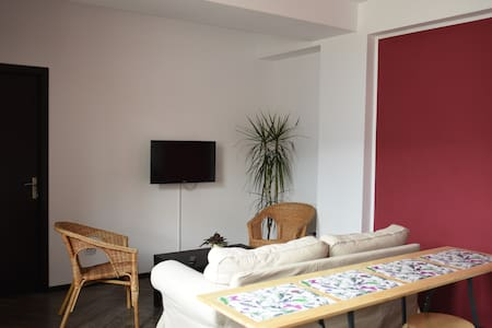 Linden Tree Apartments - spacious 2 Bedroom* flat