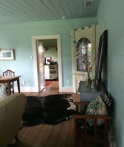 Lubbock Bungalow - Haus