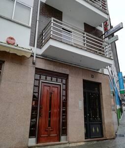Cafetería Restaurante Hostal La Estrada