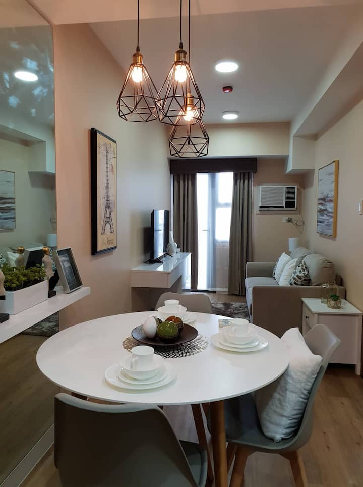 Jhan Residence is your home away from home