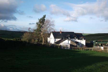 Glan Y Gors Retreat - Conwy - Lägenhet