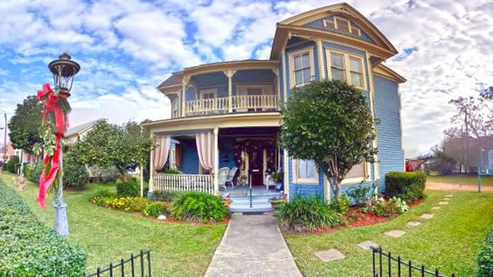 Jasper TX Guest House on Main Street VRBO