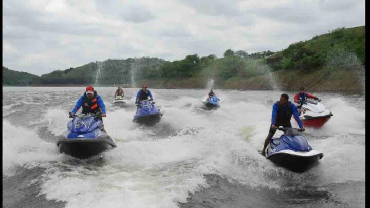 Seyaka WaterSport., Turismo Natural Lago de Bao..
