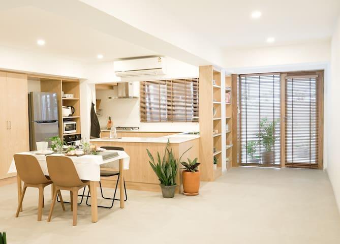 Small cozy home - Private residence/ 10mins beach
