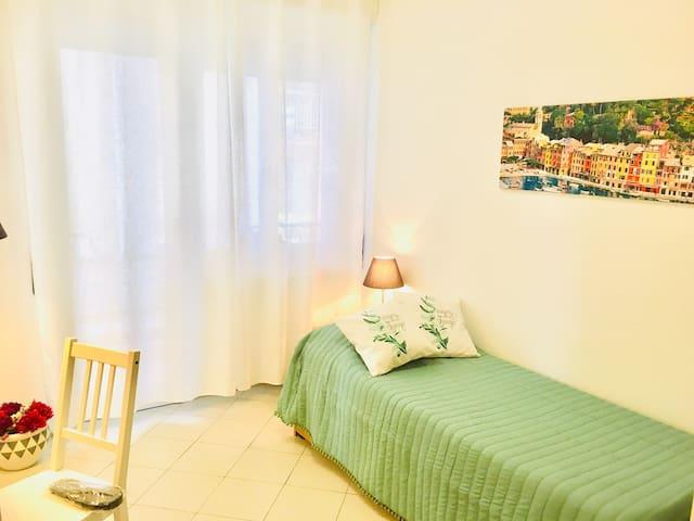 Portofino Room-Two Bedroom Suite
