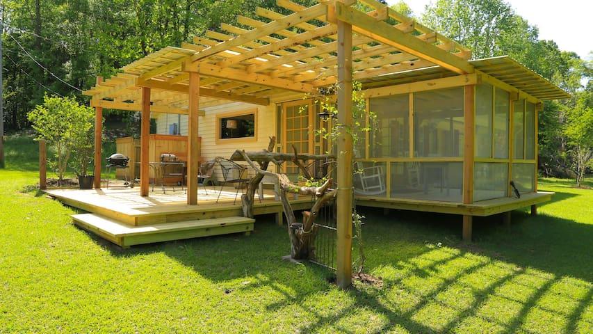 Love Creek Cabin