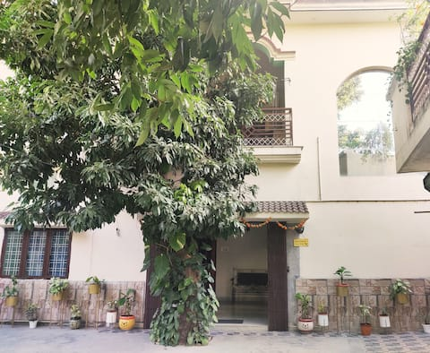 Green Abode in Doon Valley