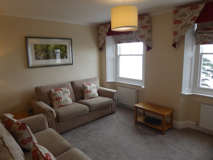 The Osborne Apartments - Apt 41- 1 Bed Sea View