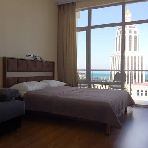Relax in Batumi. Апартаменты в историческом центре