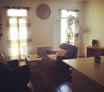 Chambre proche Castillet - Perpignan - Apartment