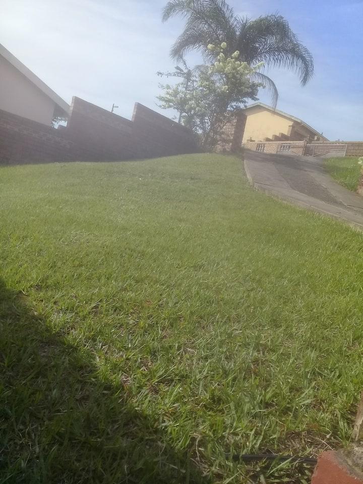 BB649 Umlazi Township Durban South Africa