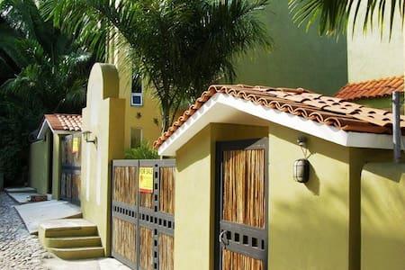 Villas Eden - Casa Tortugas - Huvila