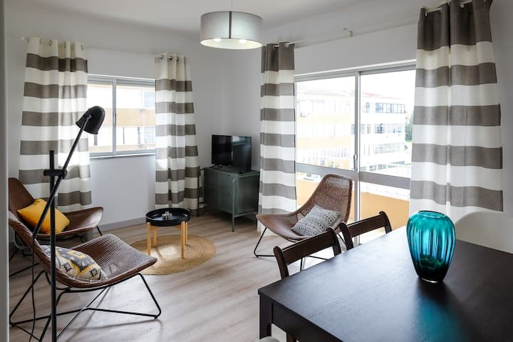 Apartamento Catarina - Tavira centro