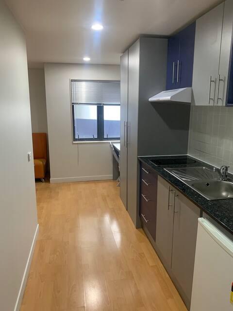 Studio Apartment at 76 Wakefield Street - 03