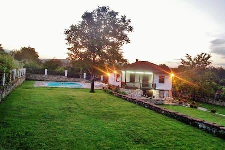 Villa Lodge Kutsina