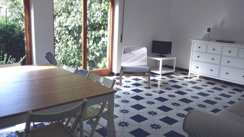 Appena rinnovato a 2 passi dal mare - Procchio, Isola d'Elba - Apartamento