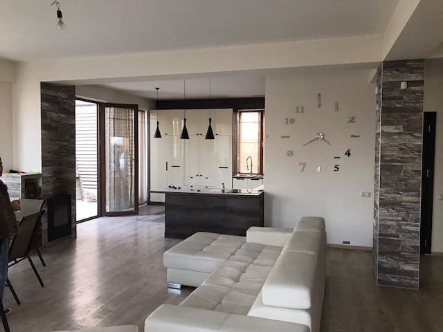 Comfortable house in Tbilisi - Tbilisi - Huis
