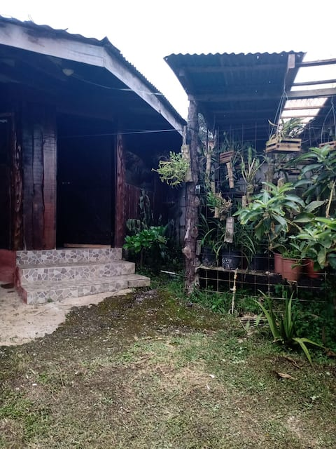 Beautiful place to stay right in the peaceful mountains of Costa Rica