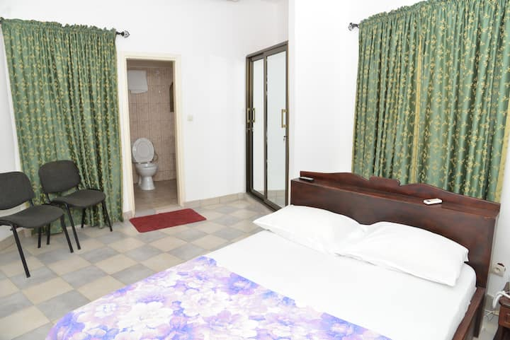 Hotel Residence Lobal - Superior Double Room