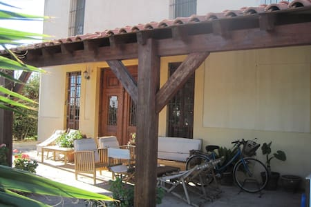 ROOMS IN A PRIVATE HOUSE - Almàssera - B&B