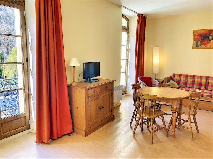 Appartement 106 Résidence du Grand Hotel
