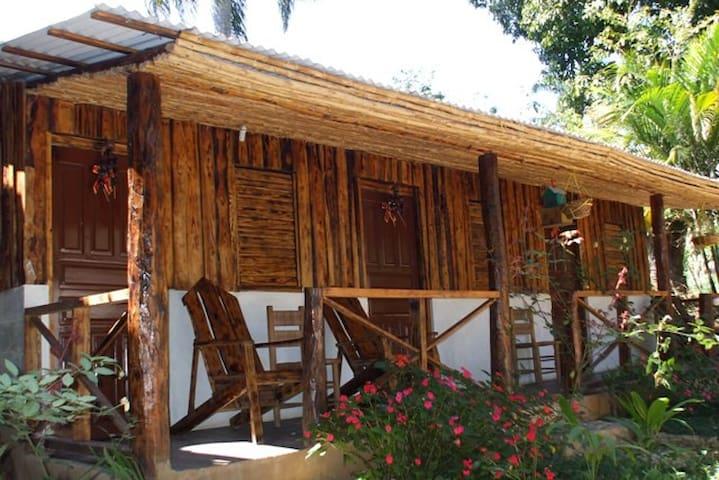 Sonido del Yaque Eco - Lodge