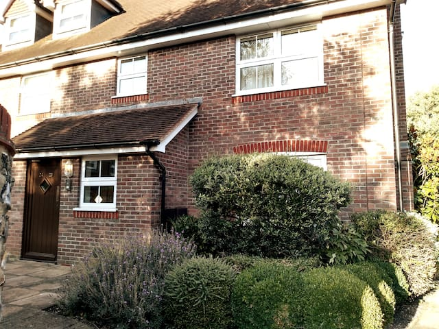 Chichester Westgate Holiday Home Flat