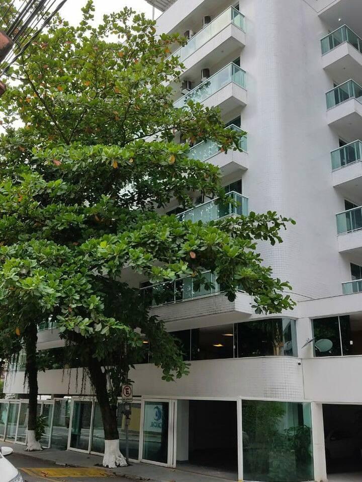 Flat com serviços de aApart hoteleiros em Angra RJ