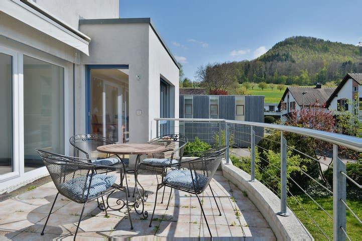 Bijoux in Gipf-Oberfrick - Gipf-Oberfrick - In-law