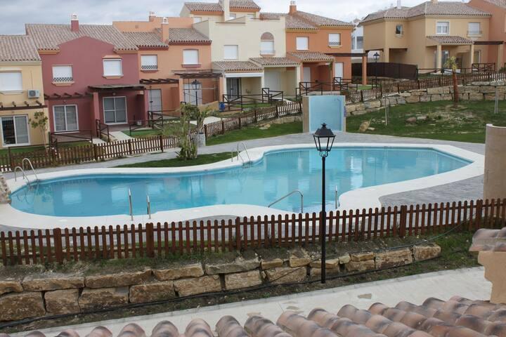 Casa Dúplex en Atlanterra Zahara de los Atunes