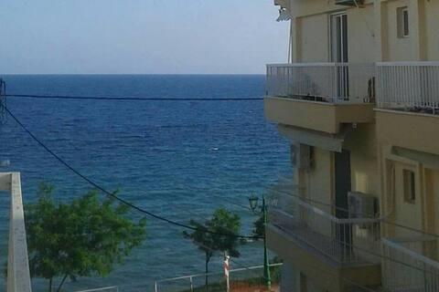 Nea Kallikratia apartment Chalkidiki