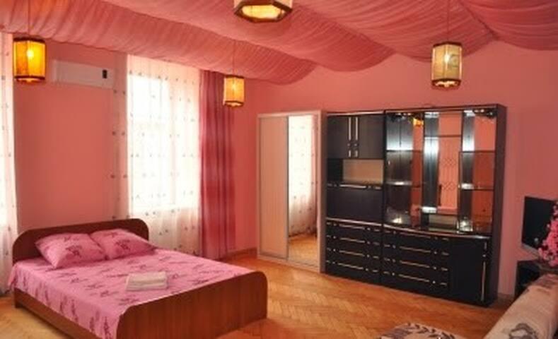 Квартира економ, Городоцька 43/1 - Lwów - Apartament