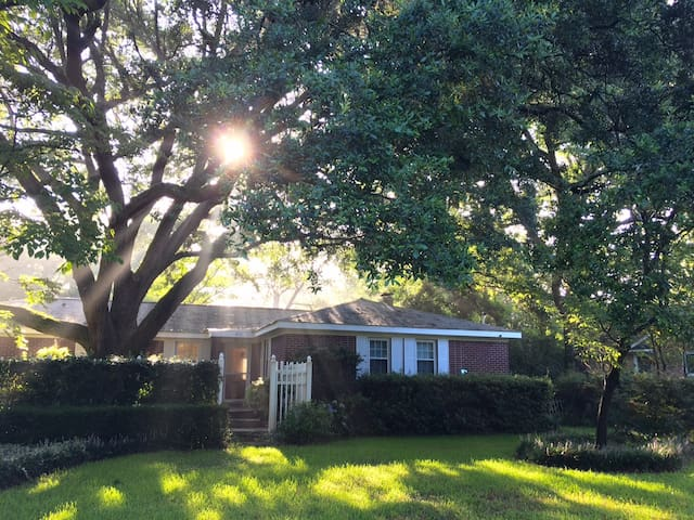 Your Lowcountry Home Away From Home - Mount Pleasant - House