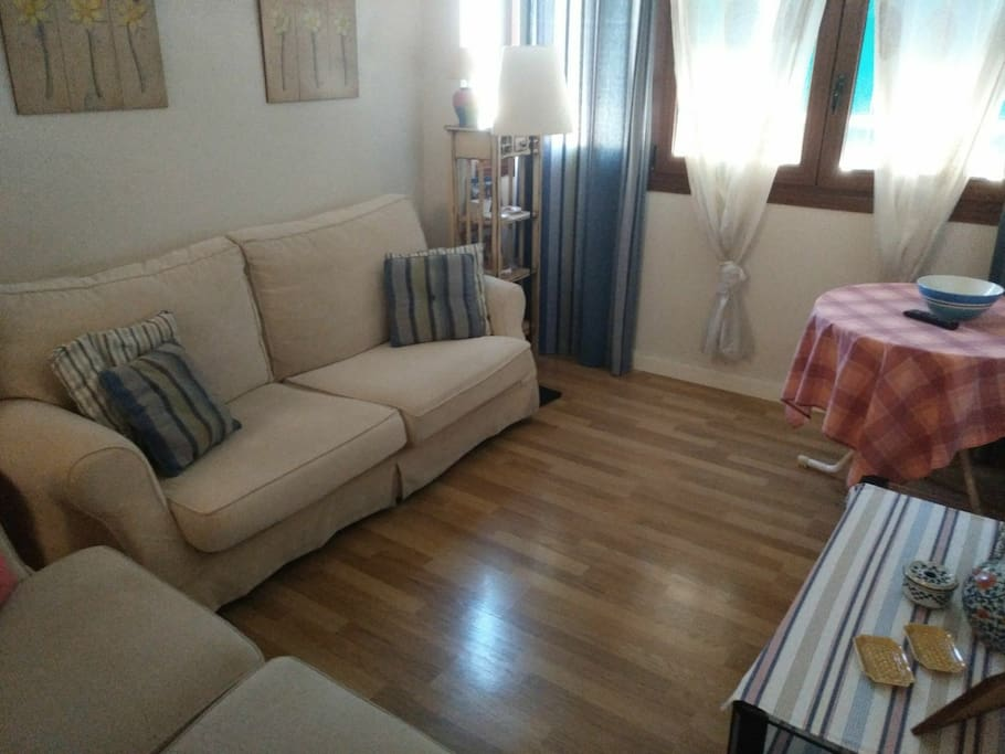 Rent Rooms Spain