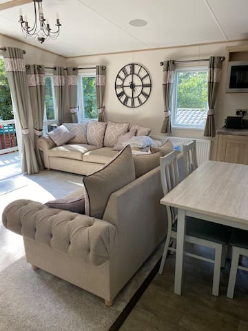 Jacobs Lodge - Beauport Holiday Park