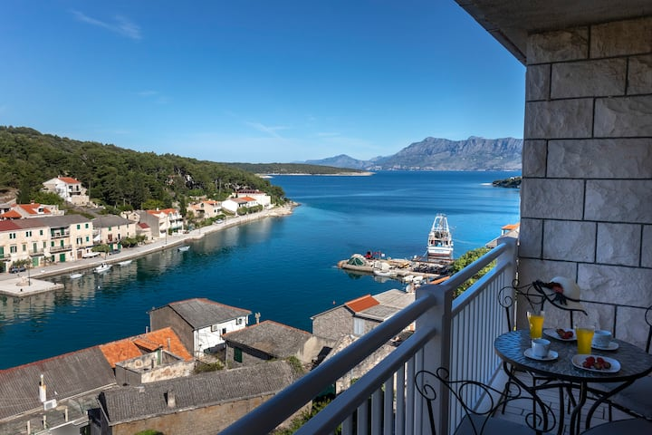 Apartman Dalmatia Luxury 2