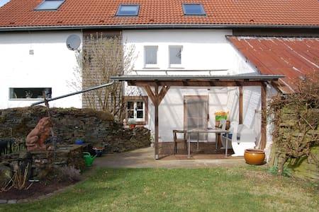 Cottage with garden - Schüller - 独立屋