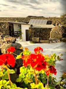 Eco Finca Los Frailes en Lanzarote B - Tinajo - Pis